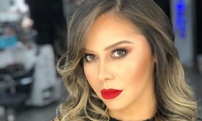 "Liliana Álvarez: ""las mujeres son espectaculares para engañar"""