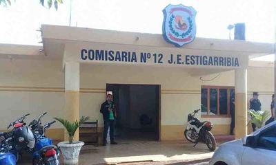Campo 9; Agentes policiales van a cuarentena tras caso positivo de Covid-19 – Prensa 5