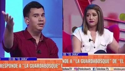 Aideé Alvaréz apuntó a complot en su contra
