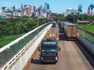 """Covid-19 en CDE: """"No creo que sea el momento de abrir el puente a pesar de que la economía está muy golpeada"""""""