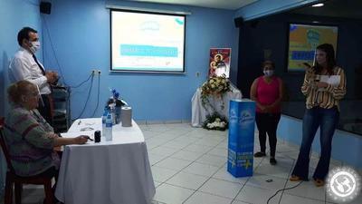 """San Cayetano """"bendice"""" con premios a sus clientes • Luque Noticias"""