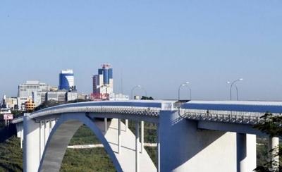 """HOY / Presentan plan para reabrir Puente de la Amistad: registro de personas, """"pase"""" para cruzar y cordón sanitario"""