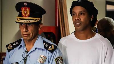 Piden suspender proceso a Ronaldinho por documentos falsos – Prensa 5