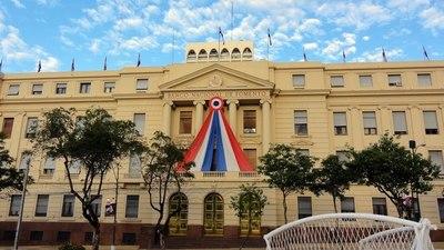 Extensión de prórroga de pago de cuotas de préstamos del BNF se decidirá a fin de mes