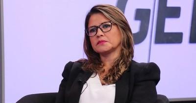 ¿Piden la cabeza de Cecilia Pérez? ministra dio a entender que sí