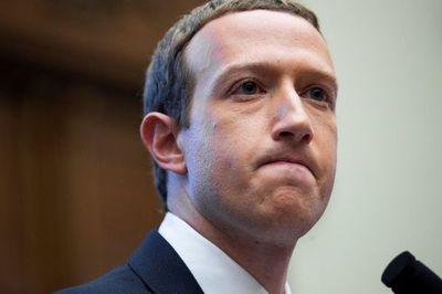 La fortuna de Mark Zuckerberg superó los US$100.000 millones