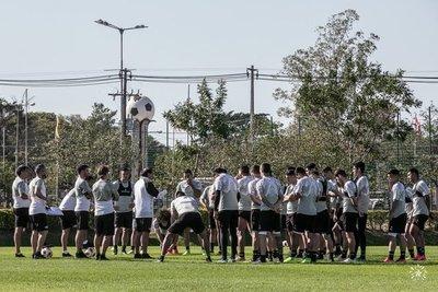 Detectan covid-19 en plantel de Libertad y Olimpia