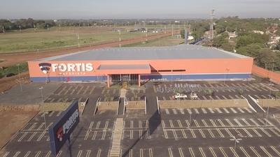 FORTIS Mayorista facilita la compra a sus clientes con la estrategia de colocación de productos