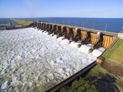 Argentina transfirió US$ 45 millones por cesión de energía de Yacyretá