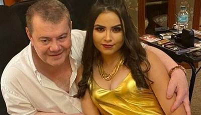 Rodolfo Friedmann y los nuevos regalos para Nancy Quintana