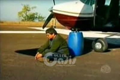 Ex Piloto de Beira-Mar detenido en operativo Cavok operaba en la frontera