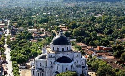 """HOY / Municipalidad de Caacupé dispone """"medidas de urgencia"""" para evitar propagación del COVID-19 en la ciudad"""