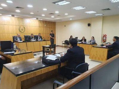 Condenan a 12 años de cárcel a hombre que violó a su propia hija en Itapúa