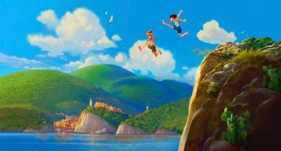 Luca, el nuevo proyecto de Disney y Pixar que transportará al público a la Italia