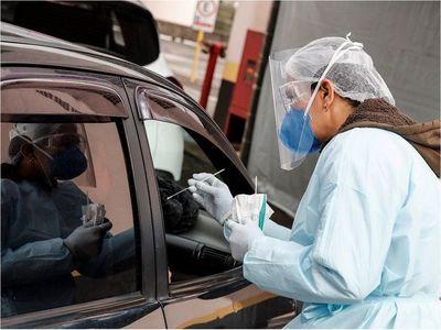 Salud informa sobre tres nuevas muertes y 133 contagios de Covid-19