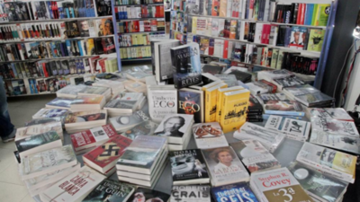 Amazon es una amenaza para editoriales e imprentas locales