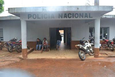 Policías de J. Eulogio Estigarribia van a cuarentena