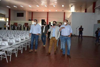 Argentina  ombohasa US$ 45 millones ome'êva energía Yasyretã rehe