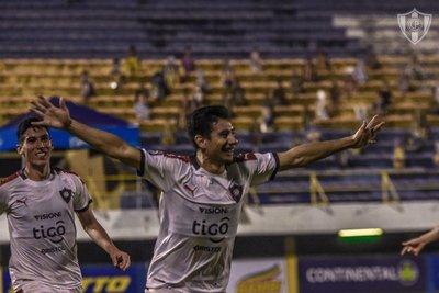Un Cerro Porteño imparable volvió a ganar y lidera el Apertura momentáneamente