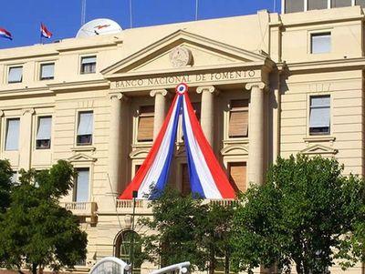 Extensión de prórroga de pago de cuotas de préstamos de jubilados del BNF se decidirá a fin de mes