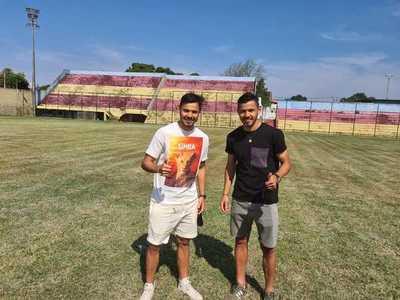 """No olvidan sus raíces: Los Romero y su """"granito de arena"""" para las mejoras en Sport Colombia"""