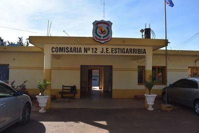 URGENTE: Policías de J. Eulogio Estigarribia van a cuarentena