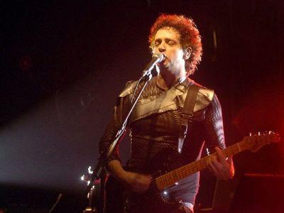 Canción animal de Soda Stereo cumple 30 años