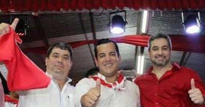 Contrataciones descubrió varias fallas en obras del diputado Noguera