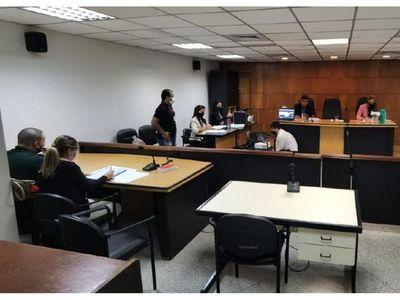 Ex fiscal es condenado a 4 años de cárcel por coima