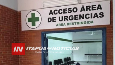 CONFIRMAN QUE NO HABRÁ CAMBIOS EN LA ADMINISTRACIÓN DEL HOSPITAL DE CNEL. BOGADO