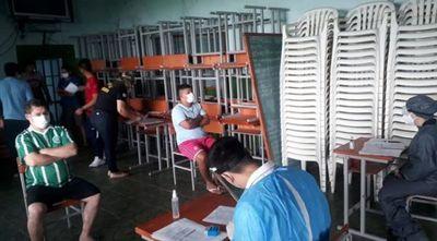 COVID-19 en Tacumbú: se registran los primeros 40 recuperados