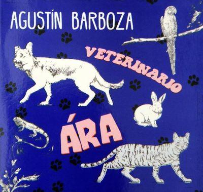 Agustín Barboza rescata obras familiares en un disco