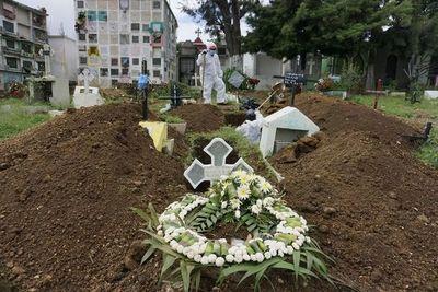 Más de 721.000 muertos por coronavirus