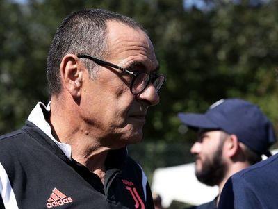 Juventus destituyó a Sarri a causa de la eliminación en Champions League