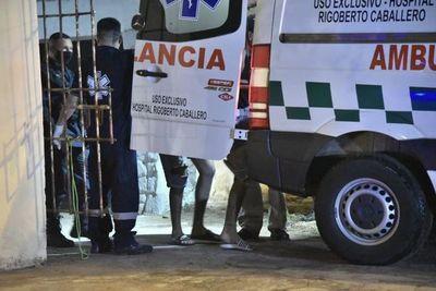 Llega a 60 el número de contagiados con covid-19 en la cárcel de Tacumbú