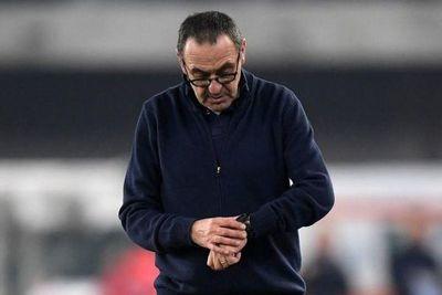 La Juventus destituye a Sarri tras la eliminación de la Liga de Campeones