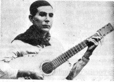 Aniversario de nacimiento de Emiliano R. Fernández – Prensa 5
