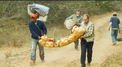 'Boreal' la película paraguaya es finalista del Premio Internacional de Cine de San Sebastián