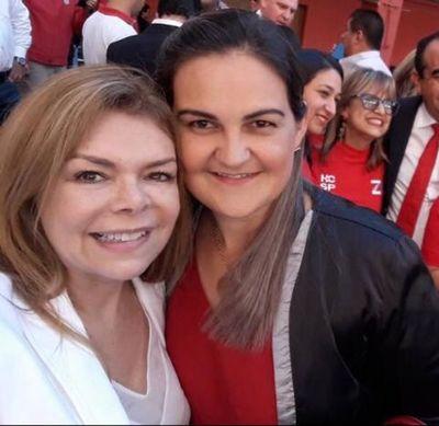 Perfilan a zacariista para presidir la Junta de Alto Paraná