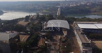 Comercio fronterizo: Si el plan piloto funciona con Brasil, se extenderá a otras ciudades de frontera
