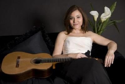 Berta Rojas invita segundo concierto virtual en homenaje a Agustín Barrios