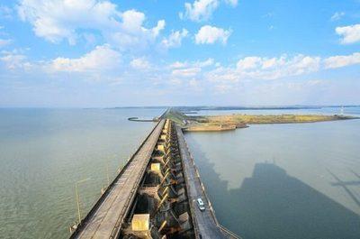 Paraguay recibe USD 45 millones por cesión de energía de Yacyretá
