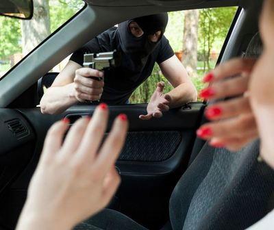 ¿Cómo reaccionar ante un asalto?