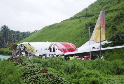 India: Accidente de vuelo de repatriación deja al menos 16 muertos