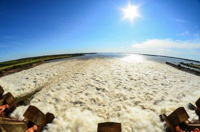 ARGENTINA TRANSFIERE US$ 45 MILLONES POR CESIÓN DE ENERGÍA DE YACYRETÁ