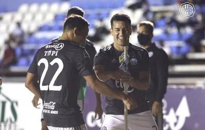 Olimpia y Libertad podrán jugar, tras resultados negativos al Covid-19