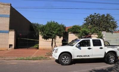 HOY / Menor mató a puñaladas a una mujer en Fernando de la Mora