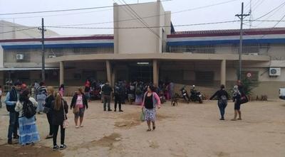 HOY / Registran 60 casos positivos de Covid-19 en la cárcel de Tacumbú