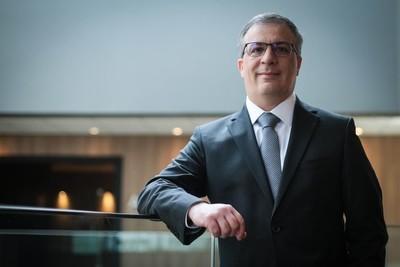 Fallece a los 50 años el vicepresidente mayorista del Banco do Brasil