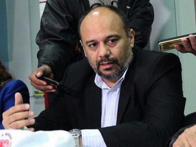 Viceministro Julio Rolón dio negativo al Covid-19